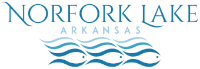 Norfork Lake Tourism Logo