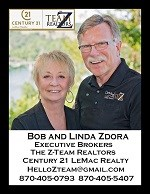 Z-Team Norfork Lake realtors